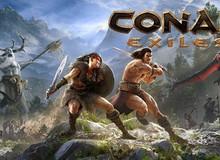 Game sinh tồn cực chất Conan Exiles đang miễn phí 100% vào dịp cuối tuần này