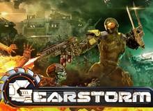 Game bắn zombie tuyệt vời GearStorm rục rịch mở cửa thử nghiệm