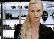 """""""Ác nữ"""" Charlize Theron sẽ có phần phim ngoại truyện riêng trong Fast & Furious?"""
