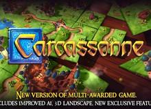 Carcassonne - Board game đang gây sốt trên khắp các bảng xếp hạng có gì hot