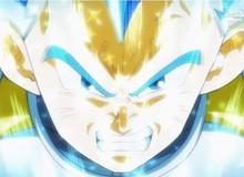 """Super Dragon Ball Heroes 11: Cả Goku, Vegeta lẫn Jiren đều bị Heart làm cho """"đứng hình"""" không thể phản công"""