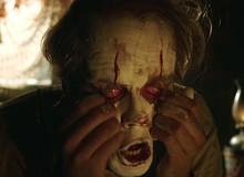 Soi nhanh 15 chi tiết đáng chú ý nhất trailer IT 2: Gã hề ma quái từng có con?