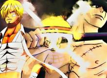 """One Piece: 4 nhân vật """"máu mặt"""" có thể sở hữu Haki Bá Vương trong tương lai?"""