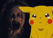 Chiếu nhầm phim kinh dị thay vì Detective Pikachu, rạp phim Canada khiến cả trăm cháu nhỏ khóc thét