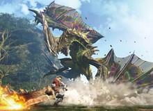 Game đỉnh Monster Hunter: World đang mở cửa miễn phí hoàn toàn