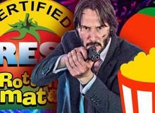 John Wick 3 phá đảo Rotten Tomatoes với số điểm gần tuyệt đối, xứng đáng là siêu phẩm hành động của năm