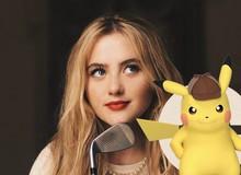 """Không phải """"Deadpool"""", nữ chính """"Pokémon"""" mới là người được xin info nhiều nhất!"""