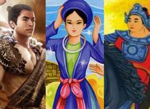 """Nếu Việt Nam có vũ trụ điện ảnh """"siêu anh hùng"""" thì các nhân vật sau phải có mặt"""