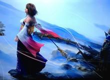 8 tựa game Final Fantasy hay nhất trong lịch sử