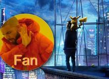 """4 điều fan hoạt hình Pokémon sẽ không thích ở bản live-action """"Detective Pikachu"""""""
