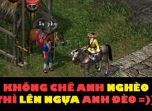 """6 NPC """"huyền thoại"""" từng là tuổi thơ của hàng triệu game thủ Việt Nam, 1 trong số số... học Toán """"ngu"""" cực kỳ"""