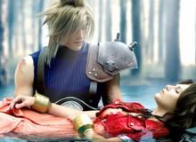 Tất tần tật những điều cần biết về tựa game huyền thoại Final Fantasy VII (p2)