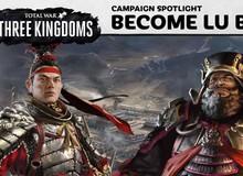 Hướng dẫn cách mở khóa chiến thần Lữ Bố trong Total War: Three Kingdoms