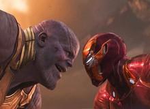 """Avengers: Endgame - Không phải Captain Marvel, Iron Man mới chính là kẻ thù """"nguy hiểm nhất"""" của Thanos"""