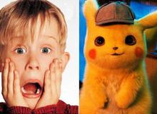 11 trứng phục sinh đầy thú vị ít người biết trong Thám tử Pikachu