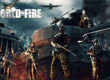 World on Fire - Tựa game online chiến thuật không nên bỏ lỡ