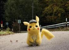 Nói gì nói, có 1 thứ không thể bàn cãi trong Pokémon Detective là PIKACHU đáng yêu vô đối!