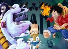 One Piece: Ẩn ý thực sự về trái SMILE tới người dân thị trấn Ebisu đằng sau câu nói của Komurasaki với Zoro là gì?