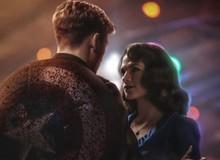 Biên kịch của Avengers: Endgame tiết lộ rằng Steve Rogers chính là cha hai đứa con của Peggy Carter
