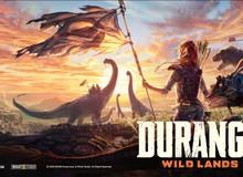 Durango: Wild Lands - Siêu phẩm game săn khủng long do Nexon phát hành đã chính thức ra mắt