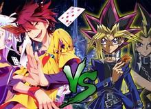 8 game thủ hàng đầu trong thế giới anime, Kirito của Sword Art Online chỉ xếp thứ 2 mà thôi