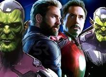 """Marvel đã âm thầm xây dựng một """"Cuộc xâm lăng bí ẩn"""" sau Avengers: Endgame?"""