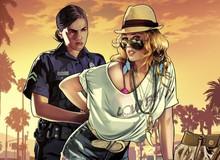 Những điều phiền nhiễu mà những NPC trong GTA có thể tạo ra cho người chơi