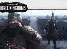 Toàn cảnh chế độ chơi chiến dịch siêu hoành tráng của Total War: Three Kingdoms