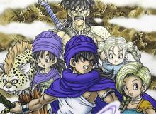 Dragon Quest: Your Story hé lộ thêm vai trò của 5 diễn viên mới trong bản phim điện ảnh đầu tiên