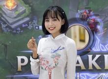 Trò chuyện cùng nữ MC xinh đẹp Minh Nghi: LMHT là đam mê, thần tượng Doublelift, Rookie và Rekkles
