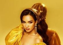 Lộng lẫy từ thần thái đến giọng hát, Ái Phương hóa thân xuất thần thành công chúa Jasmine của Aladdin bản lồng tiếng