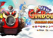 Sự trở lại của một huyền thoại: Game bắn súng tọa độ New Gunbound sắp có mặt tại khu vực Đông Nam Á