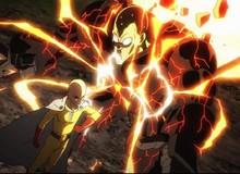 Sau tất cả, cú đấm của One Punch Man có thể chống lại những đối thủ dùng siêu năng lực hay không?