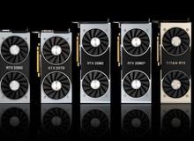 Nvidia đã chuẩn bị sẵn vũ khí để RTX 20xx có thể 'vã thẳng mặt' AMD Navi sắp ra mắt