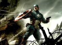 """7 lần chiếc khiên của Captain America """"phá vỡ"""" các định luật vật lý khiến nhiều fan trầm trồ"""