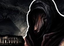 Darkwood - Khi bóng tối là nỗi kinh hoàng nhấn chìm mọi hy vọng sinh tồn