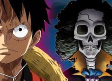 One Piece: Không phải Luffy, đây mới là nhân vật trong nhóm Mũ Rơm có quan hệ với băng hải tặc hùng mạnh nhất mọi thời đại?