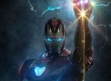 """Avengers: Endgame - Tại sao Iron Man lại chết do """"cái búng tay"""" chứ không phải bị Thanos giết?"""