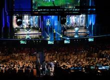 Hóa ra toàn bộ giải MSI 2019 đều sử dụng màn hình, máy tính chiến game xịn xò của Dell Alienware