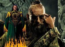 The Mandarin và Ten Rings- kẻ thù hàng đầu của Iron Man sẽ trở lại đầy nguy hiểm trong MCU