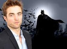 Chán làm Ma Cà Rồng, Robert Pattinson chuyển sang làm Người Dơi của vũ trụ DC?