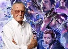 """""""Cha đẻ Marvel"""" Stan Lee đã không kịp xem """"đứa con tinh thần"""" Avengers: Endgame"""
