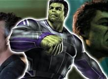 """Avengers: Endgame - Không phải Giáo sư Hulk, đây mới là """"tên thật"""" của Người Khổng Lồ Xanh trong Hồi Kết"""