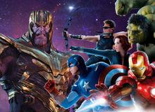Avengers: Infinity War đã cắt giảm gần 10 phút cốt truyện về gã Mad Titan Thanos