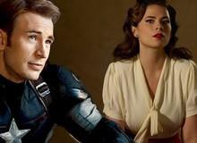 Avengers: Endgame - Lý do thực sự mà Captain America muốn ở lại quá khứ với Peggy Carter là gì?