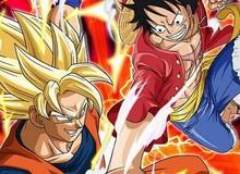 """Sau thành công của Dragon Ball Super Broly, đạo diễn Tatsuya Nagamine tiếp tục sang """"phá đảo"""" anime One Piece"""