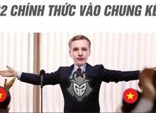 LMHT: Game thủ Việt ăn mừng điên cuồng trước chiến thắng của G2 - 'Tự hào những người con xa xứ'