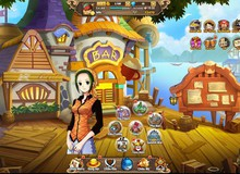 Trải nghiệm Vua Hải Tặc H5, tựa game One Piece đa nền tảng trong ngày đầu ra mắt tại Việt Nam