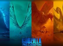 Giải mã cách con người kết nối với các Titan trong Godzilla: King of Monsters