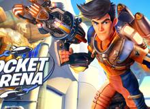Game bắn súng đa nền bao nhộn Rocket Arena đã cho phép game thủ đăng ký thử nghiệm